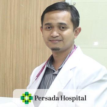 dr. Achmad Bayhaqi, Sp.Rad
