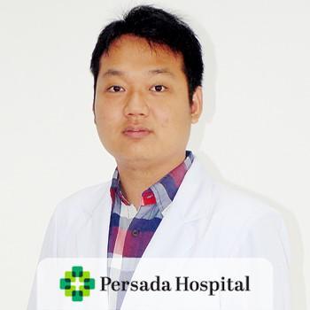 dr. Albert Efendi