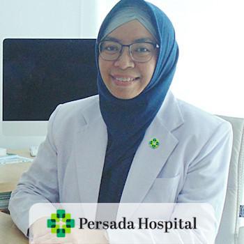 dr. Ditya Arisanti, Sp.A