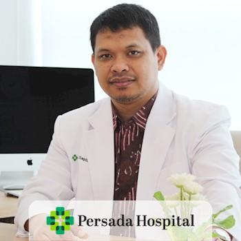 dr. Achmad Rifai, Sp.PD