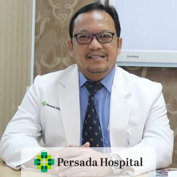 dr. Agus Chairul Anab, Sp.BS