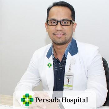 dr. Ahmad Dian Wahyudiono, Sp.THT-KL