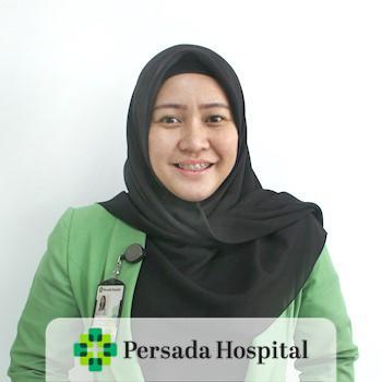 dr. Arfiyani Zamanti