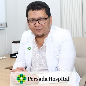 dr. Aries Budianto, Sp.B-KBD