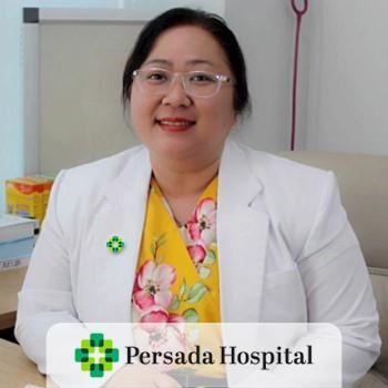 dr. Ayling Sanjaya, M.Kes., Sp.A