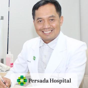 dr. Badrul Munir, Sp.S