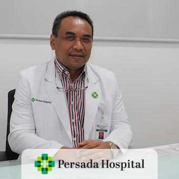 dr. Bagus Putu Putra Suryana, Sp.PD-KR