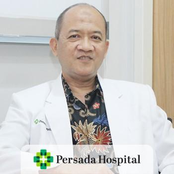 DR. dr. Besut Daryanto, Sp.B, Sp.U (K)