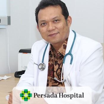 dr. Budi Satrijo, Sp.JP (K), FIHA