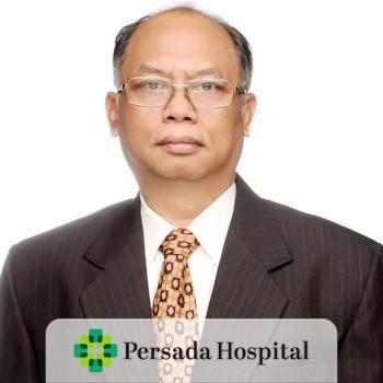 DR. dr. Budi Siswanto, Sp.OG (K), SH