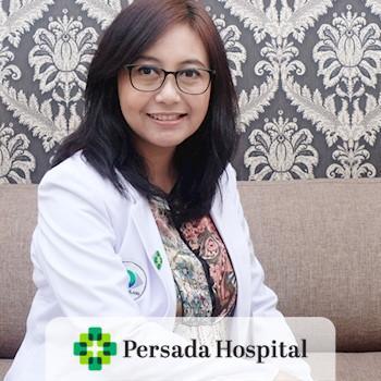 DR. dr. Debby Shintiya Dewi, Sp.M (K)