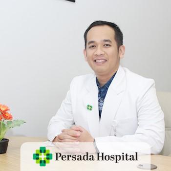 dr. Denny Wijayanto, Sp. An
