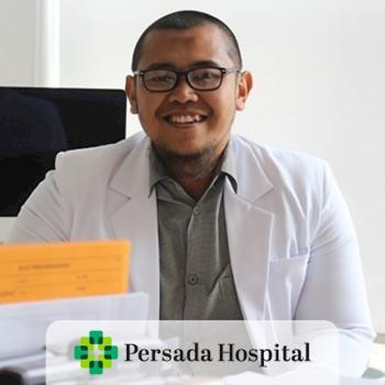 dr. Dian Sukma Hanggara, Sp.PK, M.Biomed