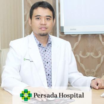 dr. Donny Wisnu Wardhana, Sp.BS