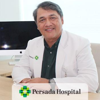DR. dr. Edi Mustamsir, Sp.OT (K)