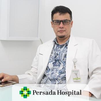 DR. dr. Farhad Balafif, Sp.BS (K)