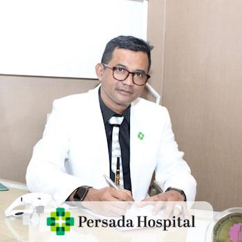 dr. Herman Yosef Limpat Wihastyoko, Sp.BP-RE (K)
