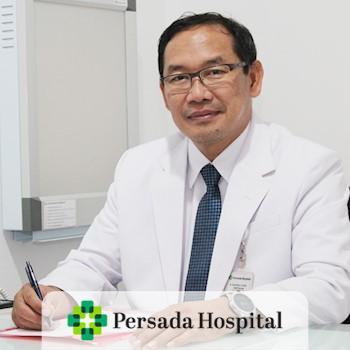 DR. dr. Mochammad Bachtiar Budianto, Sp.B, (K) Onk