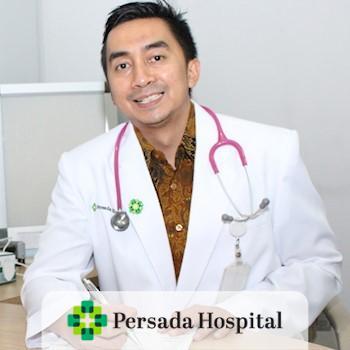 dr. Saptadi Yuliarto, Sp.A (K), M.Kes