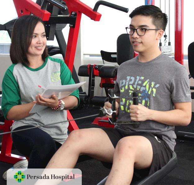 Kedokteran Fisik & Rehab Medik