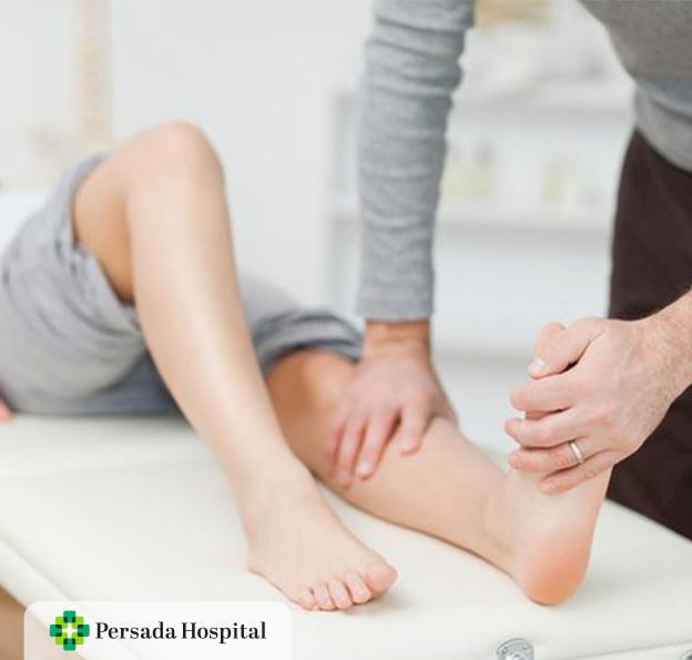 Kedokteran Olahraga